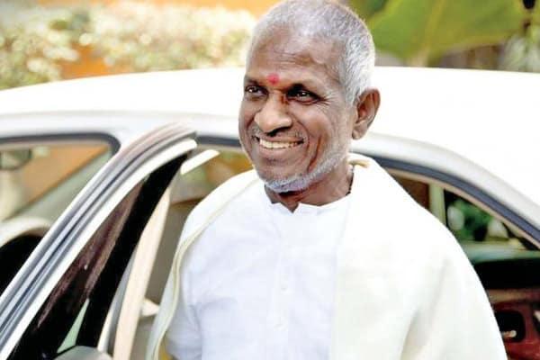 Maestro Ilaiyaraaja Live in Vijayawada