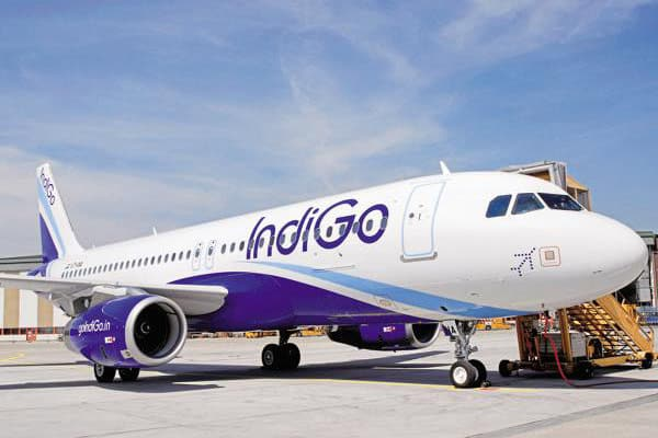 IndiGo to launch Tirupati-Hyderabad flights from next month
