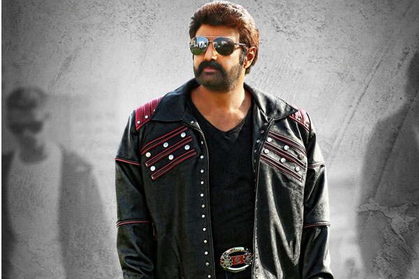 Jai Simha audio : Know the chief guest and trailer details here