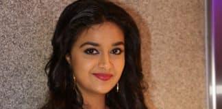 Keerthy Suresh revealed Samantha's role in Mahanati