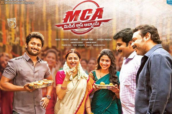 MCA 6 days AP/TS Collections – Very good hold