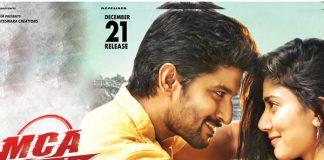 MCA Telugu Movie Review