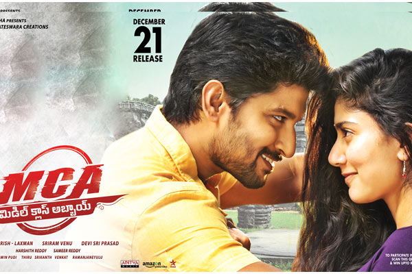 Mca Telugu Movie Review  Mca Middle Class Abbayi Review