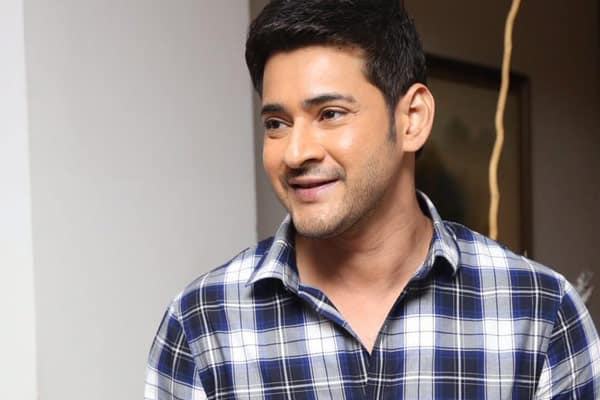 Mahesh Babu to join Chiru and others for a good cause