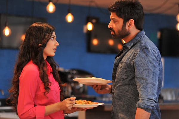 Sumanth's Malli Raava Special Premiere Held
