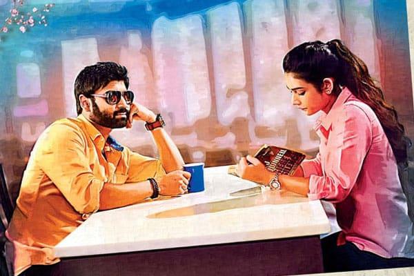 Malli Raava Review : Shoddy love story  !