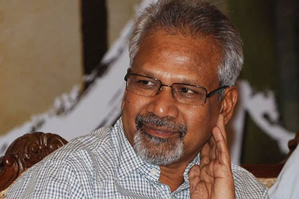 Mani Ratnam's next to roll from February