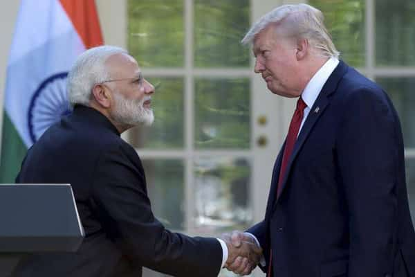 'Howdy Modi, Namaste Trump' euphoria under a cloud