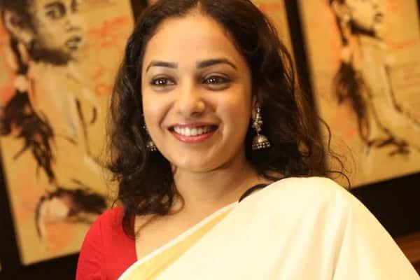 Nitya demanding hefty remuneration for Sharwanand's flick