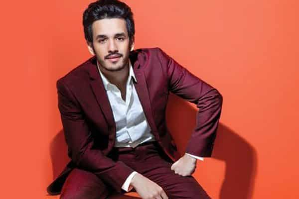 Not Prabhas, Akhil to team up with this crazy director ?