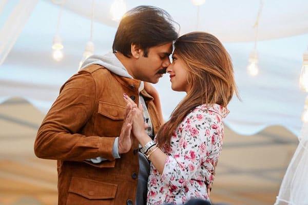 Agnyaathavasi to stamp Telugu films