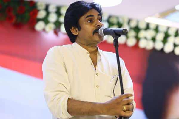 Pawan Kalyan Strong Counter To ABN Radha Krishna