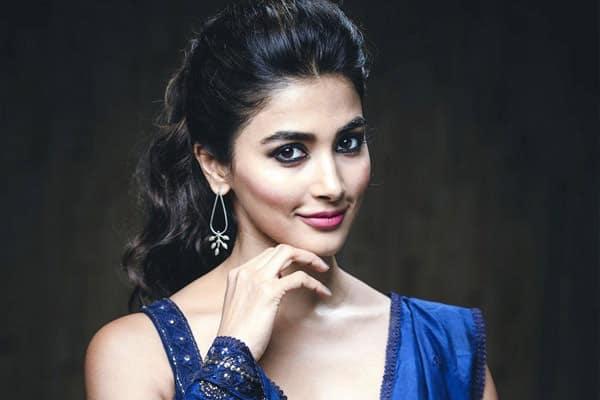 Pooja Hegde to romance Nithiin ?