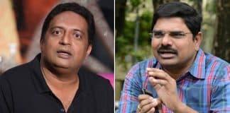 Prakash Raj vs Producer Madhura Sreedhar on BJP 's Gujarat victory