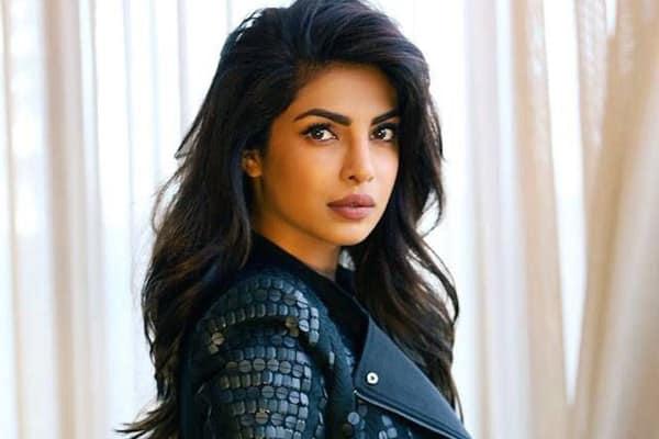 Priyanka honoured for promoting social cause online