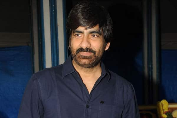 Ravi Teja gets a Massy title for his Next?