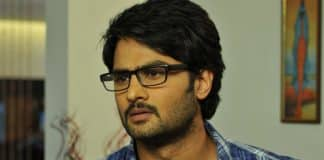 Sammohanam title for Sudheer Babu's Next