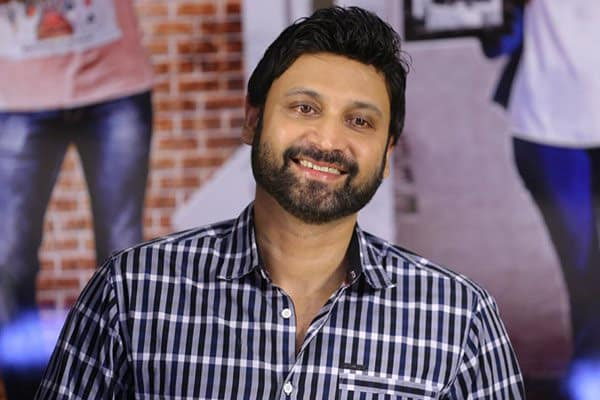 Sumanth Revealed Reason For His Divorce With Keerthi Reddy