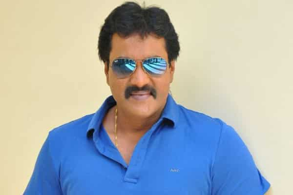 Sunil Reentry As Comedian With NTR