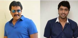 Sunil Teaming Up With Allari Naresh