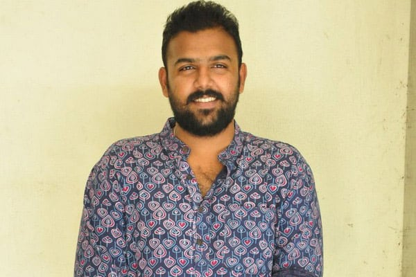 Pelli Choopulu director to narrate a least-explored genre next