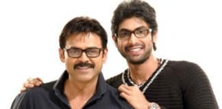 Venky and Rana to join hands for a web series