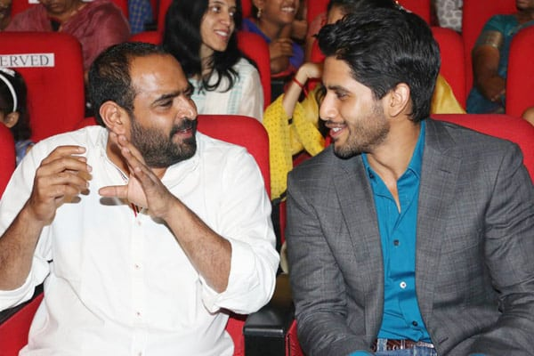 Vikram Kumar – Naga Chaitanya film on Cards