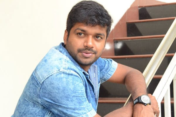 Hat-trick Director Anil Ravipudi in hunt for young actor