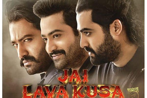 1.2 crore impressions for Jai Lava Kusa