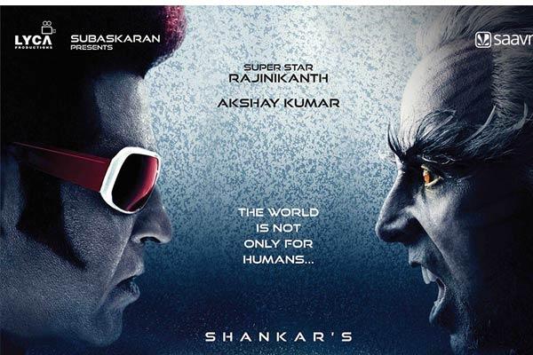 Shankar's update on 2Point0 raises further doubts