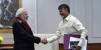 AP CM Nara Chandrababu Naidu plays hardball with Narendra Modi
