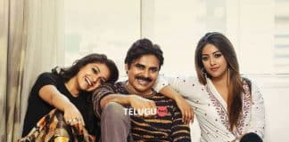 AP government permission for Agnyaathavaasi special shows