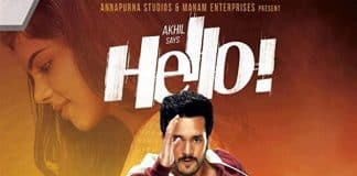 Akhil Hello worldwide Closing Collections