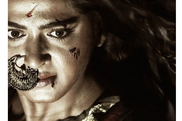 Bhaagamathie 3 days Worldwide Collections – Very Good