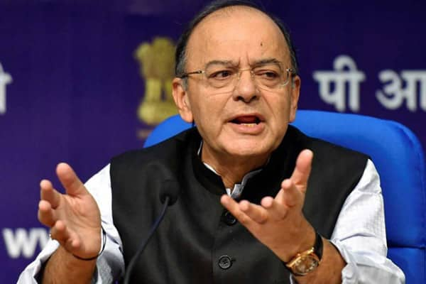 GST has stabilised, opportunity for rationalisation: Jaitley