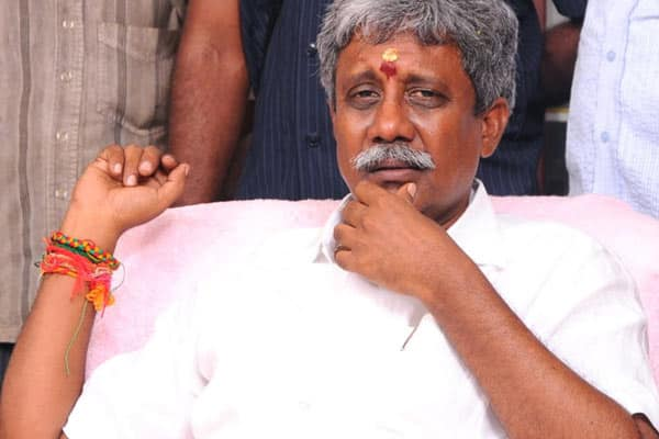 Former minister Manikyala Rao succumbs to Covid-19