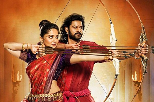 Tollywood films failing to match Baahubali in this aspect