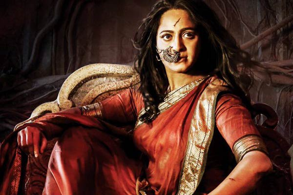 All ways cleared for Anushka's Bhaagamathie