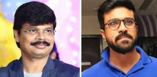 Vivek Oberoi, Sneha and Prasanth for Boyapati Ram Charan film