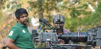 Did Cameraman Madhie ghost direct Bhaagamathie