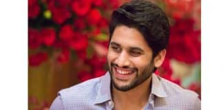 Chaitu all set to fly to USA
