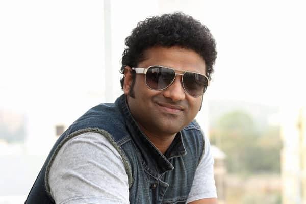 DSP for NTR Trivikram movie