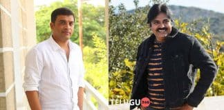 Dil Raju has a special proposal for Pawan Kalyan