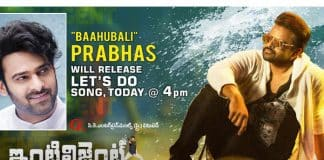 After NBK, Prabhas to support Mega hero