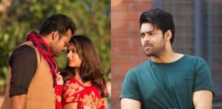 Popular producer Dil Raju acquired the theatrical rights of Varuntej's next outing Tholi Prema which has been slated for February 9th release. The film's music has been a smashing hit and Tholi Prema has been carrying huge buzz all over. Venky Atluri is the director and Rashi Khanna is the female lead. Tholi Prema is all set to clash with Sai Dharam Tej's Inttelligent which has been announced for release on the same day. However the latest update says that Tholi Prema has been pushed ahead by a day to avoid Mega clash. Dil Raju was not in a mood to release Tholi Prema in between a bunch of films releasing on February 9th. Hence he informed the makers and Tholi Prema will now release on February 10th all over. Nikhil's Kirrak Party and Mohan Babu's Gayatri too have been announced for release on February 9th. There are talks that Dil Raju convinced the film's producer BVSN Prasad about the film's postponement. An official announcement will be made soon. Venky Atluri directed Tholi Prema and BVSN Prasad produced the film. SS Thaman composed the tunes.