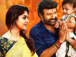 Jai Simha 4 days worldwide collections