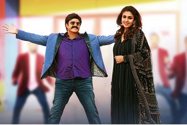Jai Simha Day1 AP/TS Collections – Fourth highest opening for NBK