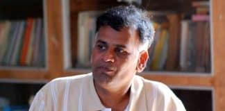 Shankar ropes in acclaimed writer Jeyamohan