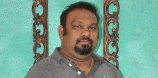 Kathi Mahesh