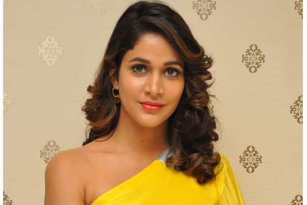 Lavanya Tripathi to romance Mega Hero Again